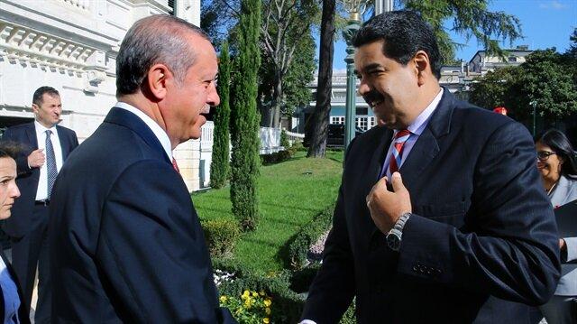 Türkiye'ye altın çağrısı