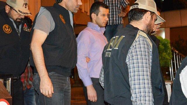 ODTÜ'deki skandal pankart: 4 kişi tutuklandı