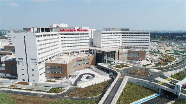 Şehir hastanelerinde ilk: Kadavradan karaciğer nakli yapıldı