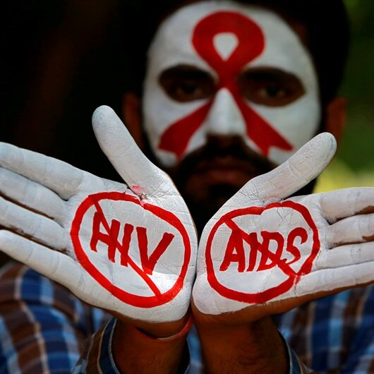 UN says global fight against AIDS is at 'precarious point'