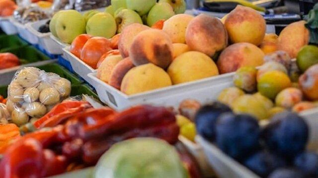 Meyve ve sebzelerde salgın hastalık alarmı