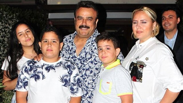 Bülent Serttaş ve ailesine tehdit