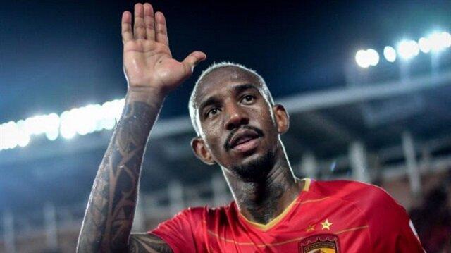 Talisca Çin'in tozunu attırıyor: 2 maçta 5 gol