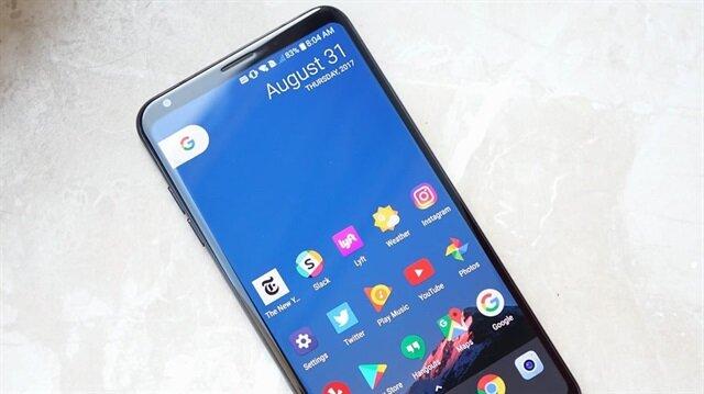LG'nin yeni kusursuz telefonu LG Signature Edition tanıtıldı
