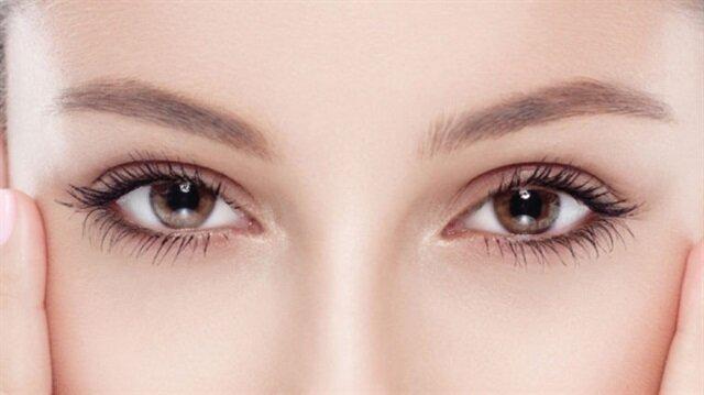 Vitaminler gözü hastalıklardan koruyor