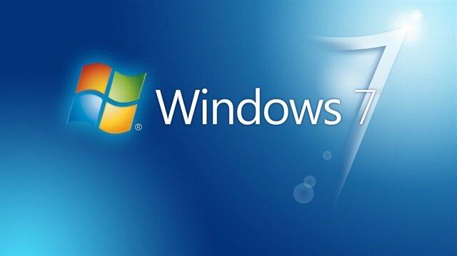 Windows 7'ye format nasıl atılır