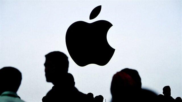 Apple, 1 trilyon dolarlık ilk şirket oldu!
