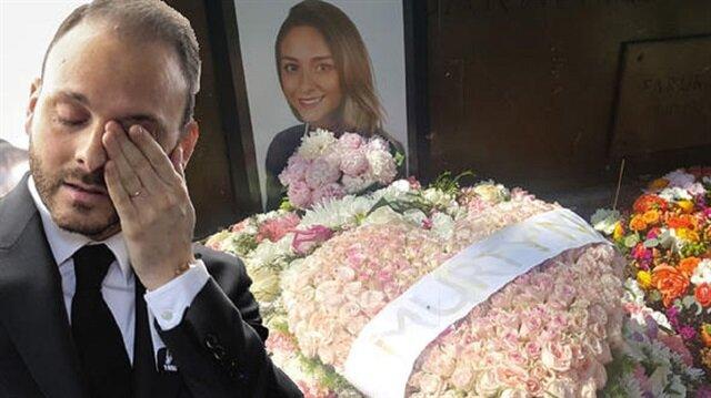 Jet kazasında nişanlısını kaybeden Murat, aylar sonra bakın nasıl görüntülendi!