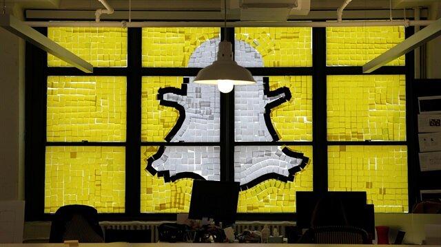 Snapchat eriyor: 3 milyon aktif kullanıcı daha kaybedildi