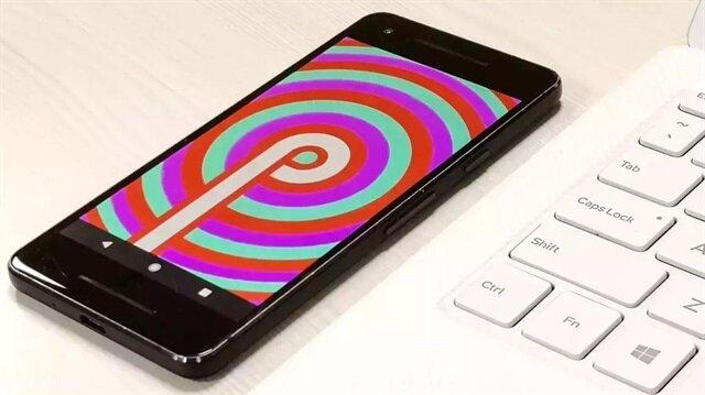Android 9 Pie nasıl indirilir?