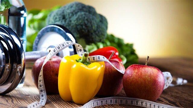 Metabolizmayı hızlandıran ve yavaşlatan faktörler