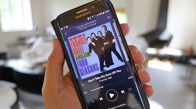 Note 9 paketinden ne çıktı: Samsung-Spotify ortaklığı resmen duyuruldu!