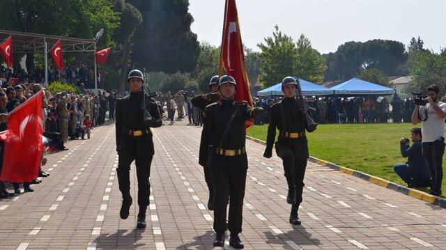 Aydın'da askerlik yapacaklar buraya!