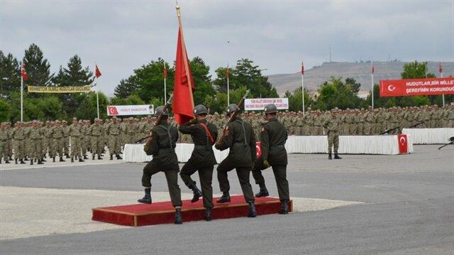 Sivas'ta askerlik yapacaklar buraya!