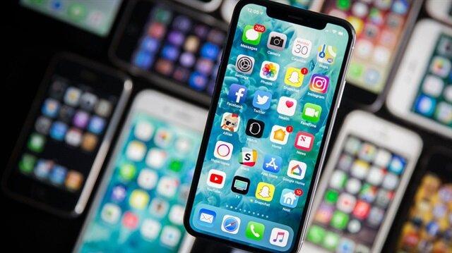 ABD'yi boykot edip iPhone X'u satışa çıkardı!