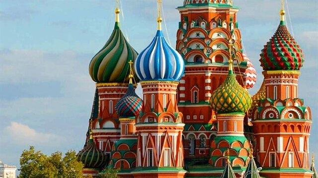 Tatil planınıza yeni rota! Rusya'da gezip görülmesi gereken 10 yer