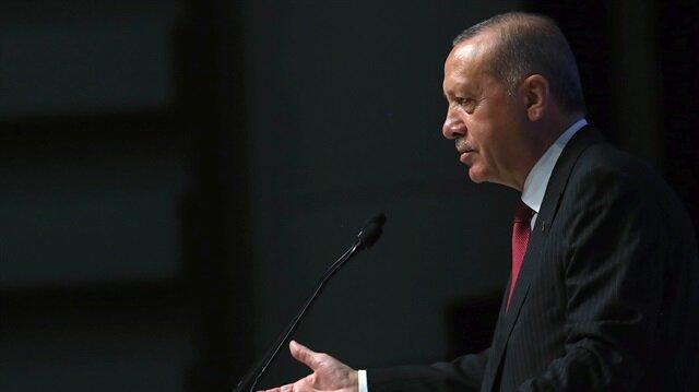 Cumhurbaşkanı Erdoğan: ABD'nin elektronik ürünlerine boykot uygulanacak