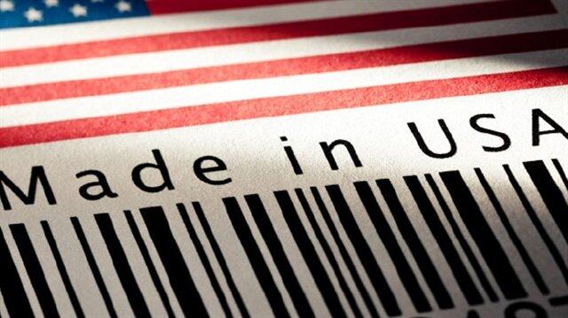 Türkiye'den ABD'ye vergi cevabı