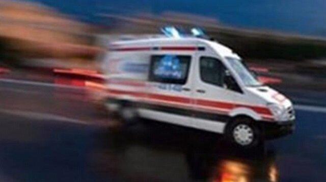 Kütahya'da otomobilin çarptığı öğretmen hayatını kaybetti