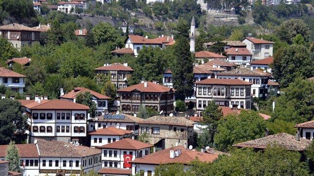 Bayram tatilinin kazananı 'Safranbolu' olacak!