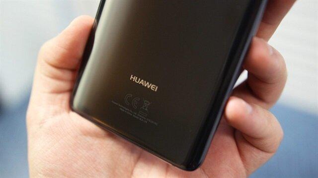 Huawei Mate 20'nin piyasaya çıkış tarihi açıklandı