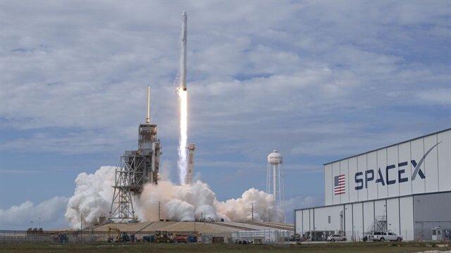 NASA – SpaceX ortaklığında yeni gelişmeler var