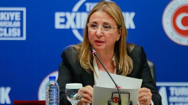 Türk Eximbank'dan 46 milyar dolarlık finansman desteği
