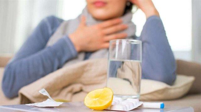 Kapınızı çalmadan tedbirinizi alın! Grip nasıl önlenir?