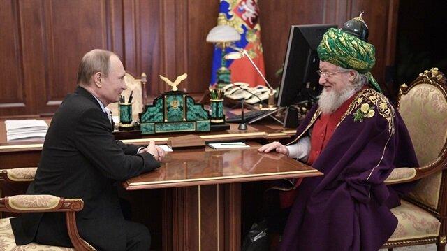 Rusya'da İslam'ın serüveni