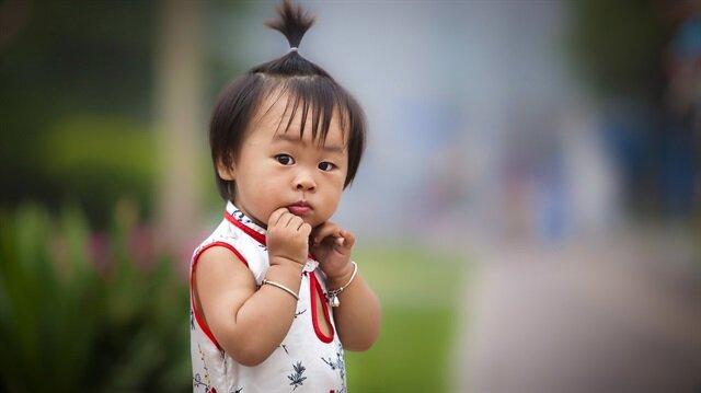 Çin iki çocuk sınırını kaldırıyor