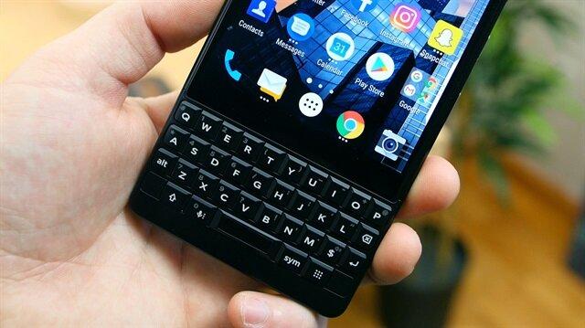 BlackBerry KEY2 LE'nin yeni posterleri ortaya çıktı