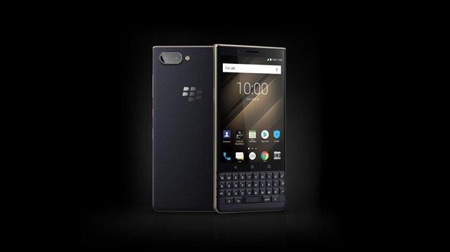 IFA 2018: BlackBerry KEY2 LE tanıtıldı