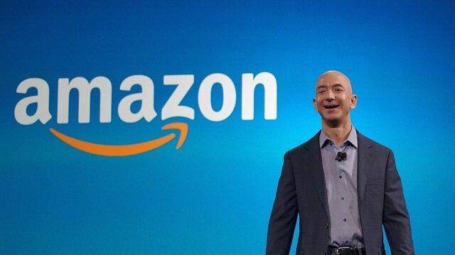 Amazon takipte: 1 trilyon dolarlık ikinci şirket olacak!