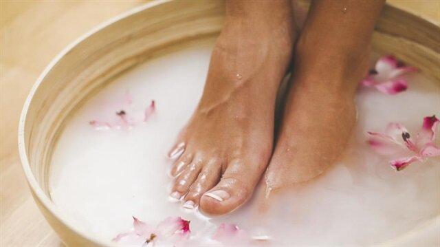 Ayak mantarının nedenleri ve tedavisi