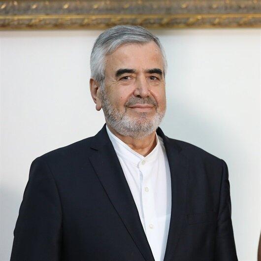 Hasan Kamil Yılmaz, Röportaj, 2018