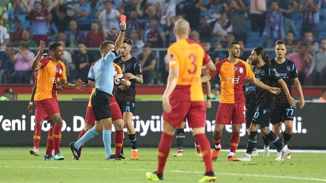 """Galatasaray'ın """"hırçın"""" futbolcusu Belhanda"""