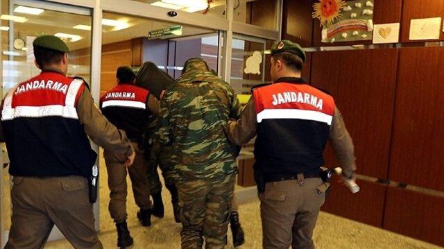 Yunan askerlerden Türkiye itirafı