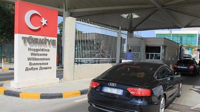 20 bin Çin Halk Cumhuriyeti vatandaşı Türkiye'ye göç etti
