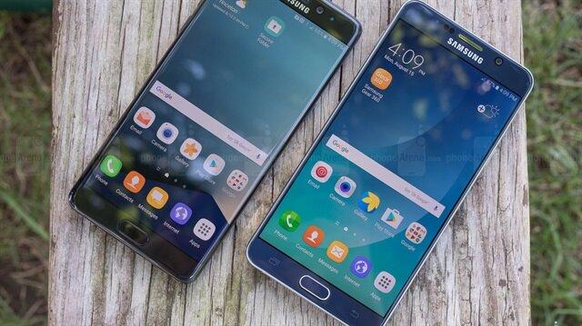 Samsung Galaxy Note 5 ve S6 Edge+ sahipleri için kötü haber