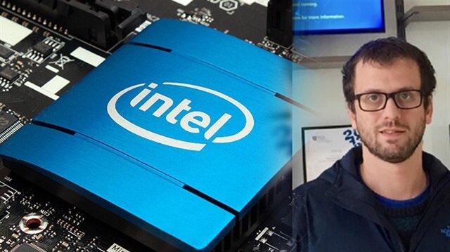 Dahi Türk Intel'in güvenlik açığını buldu!
