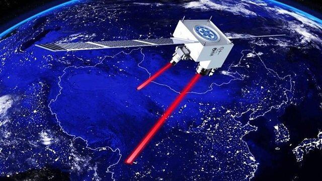 Çin, okyanusları uzaydan takip edecek!