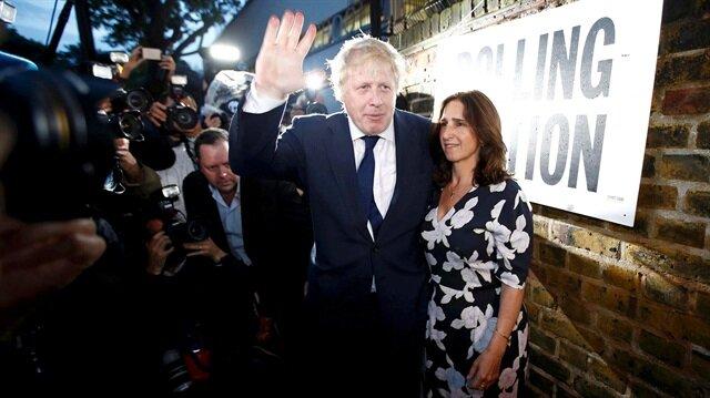Boris Johnson'dan Theresa May'e ilginç benzetme: İntihar bombacısı