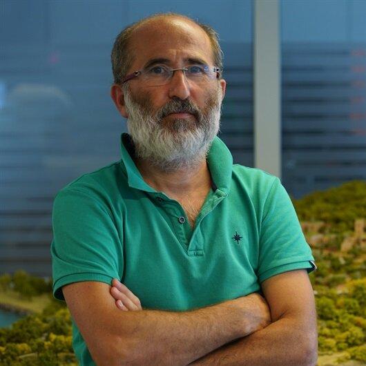 Murat Küçük, Röportaj, 2018.