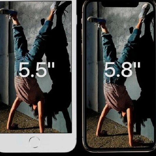 كل تفاصيل مواصفات هواتف آيفون XS وXS MAX الجديدة
