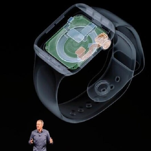 كل ما تريد معرفته عن ساعة آبل Apple Watch Series 4