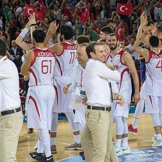 المنتخب التركي لكرة السلة يفوز على الجبل الأسود