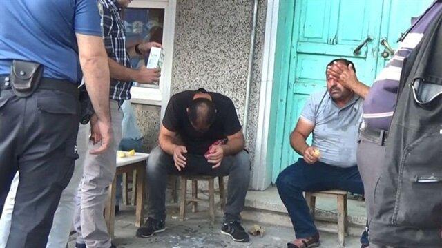 Amca çocukları Bursa'yı birbirine kattı