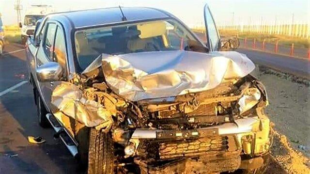 Facia gibi kaza gelin almaya giderken yakaladı: 3 ölü, 6 yaralı