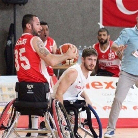 تركيا تتوج ببطولة أوروبا على الكراسي المتحركة دون سن 22