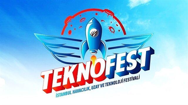 Teknofest İstanbul için geri sayım: Son 4 gün!